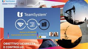 WEBINAR 20 maggio 2020 Obiettivo Sicurezza FASE 2