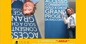 Intervista Officina Agile : l'AGILE nelle Costruzioni
