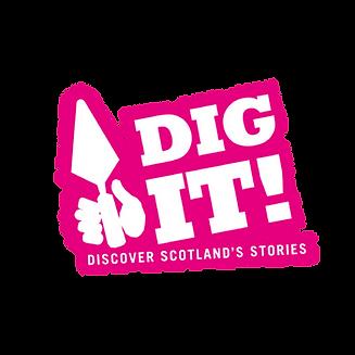 Dig IT logo