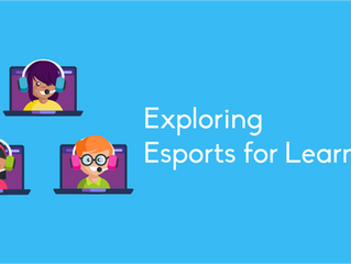 Esports in School – Where is the Learning Potential?