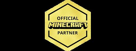 Official+Minecraft+Partner+Badge+Mediumw