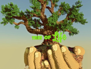 Plant for Life - Making a Real Difference in the World with Minecraft