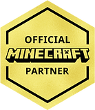 Offical Minecraft Partner.png