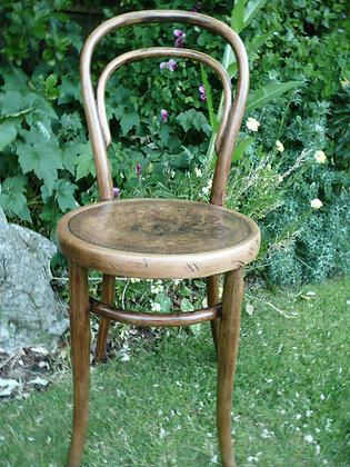 """Thonet Bentwood Chair #14 - """"Original"""""""