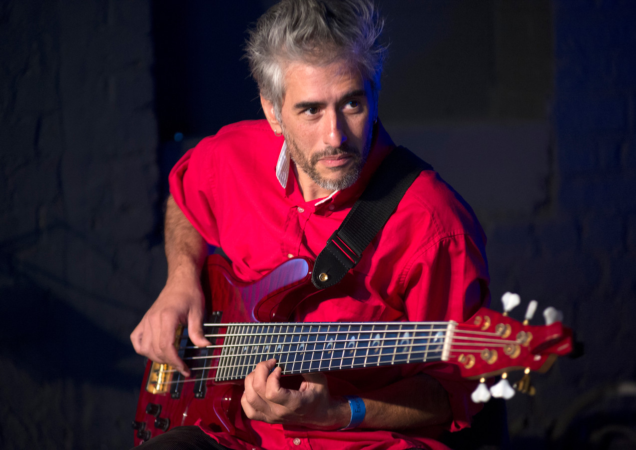 Flavio Maciel de Souza par Séverine Bailleux
