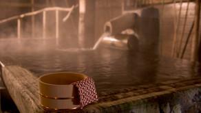 湯船に浸かる効果