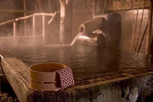 Bucket Hot Tub