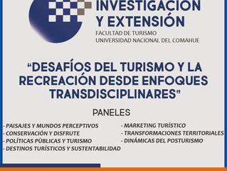 6º JORNADAS DE INVESTIGACIÓN Y EXTENSIÓN