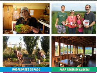 """Curso Turismo, Innovación y Territorio """"Emprender en el entorno rural"""""""
