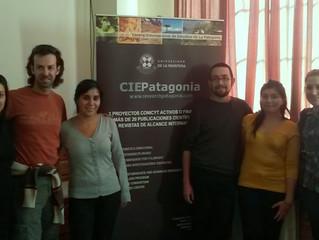 """Se desarrolló el I Coloquio Multidisciplinario """"Investigadores Emergentes de la Frontera: transforma"""