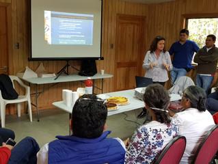 Conferencia de la Dra. Adriana Otero