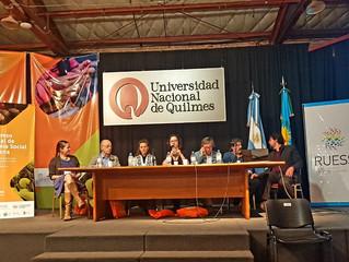 II Congreso Nacional de Economía Social y Solidaria