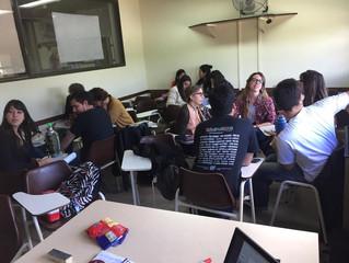 Seminario POST TURISMO Y MOVILIDADES: TRASFORMACIONES TERRITORIALES y DESAFÍOS EPISTEMOLÓGICOS