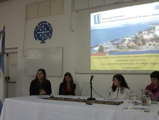 II Encuentro Nacional de Jóvenes Investigadores en Turismo y Recreación
