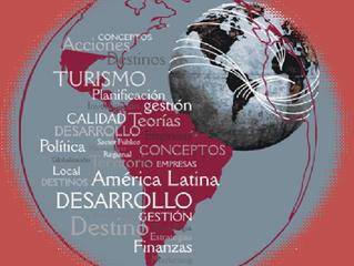 """IV COLOQUIO: Cátedra Abierta """"CONCEPTOS Y ACCIONES TRANSFORMANTES DEL DESARROLLO DEL TURISMO&qu"""