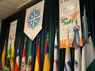 CEPLADES Turismo en el VI Congreso Latinoamericano de Investigación Turística. Neuquén. 2014
