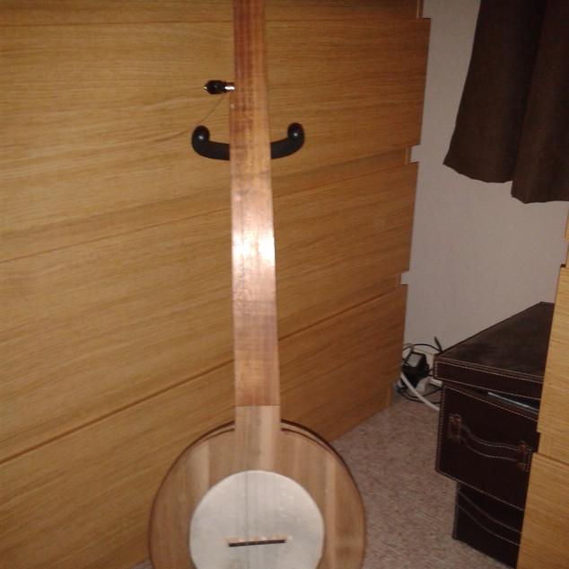 banjo build 4
