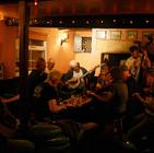 session at cross keys inn 3