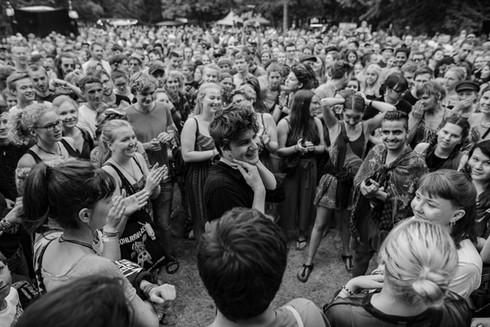 Rudolstatdt-Festival, Jul/08/2018