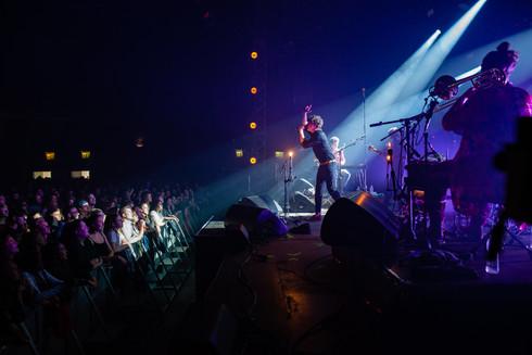 München, Tollwood, Jun/28/2018