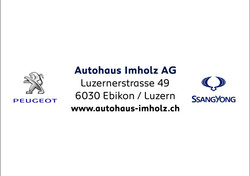 Autohaus Imholz AG