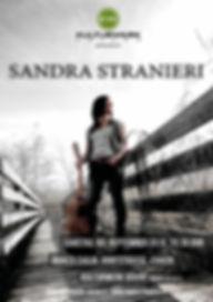 Sandra Stranieri, Luzerner Zeitung, Kulturwerk Ebkon, Konzert, Luzern, Ebikon, Zentralplus, Rontaler, Rontal, Rontaler Media AG