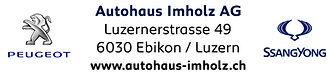 Autohaus Imholz AG, Ebikon, Luzern, Buchrain, Boesch Baumanagement GmbH, Root, Kulturwerk Ebikon, Adligenswil, Udligenswil, Dierikon, Gisikon, Honau