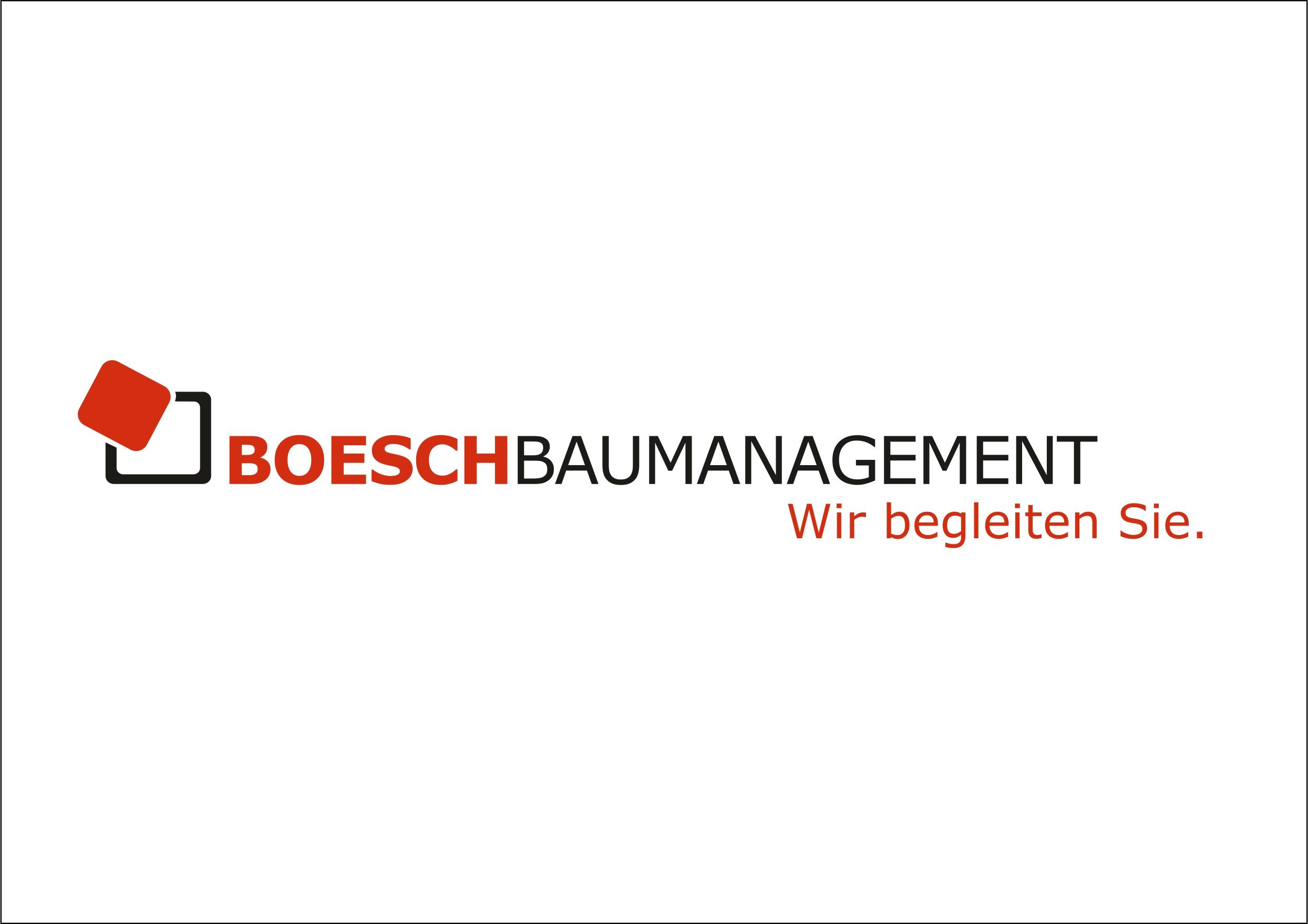 Boesch Baumanagement GmbH