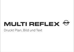 Multi Reflex AG