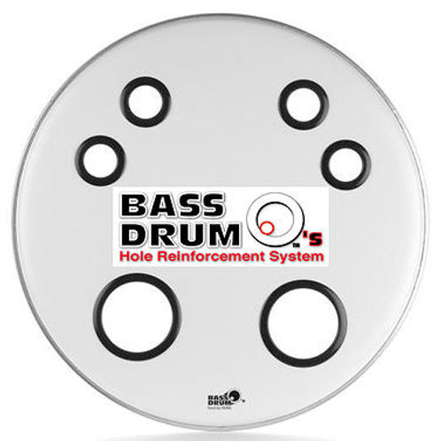 Bass Drum O Port Hole Protector Ring