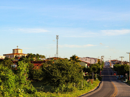"""Cidade paraibana não tem quadra poliesportiva adequada: """"uma vergonha"""""""
