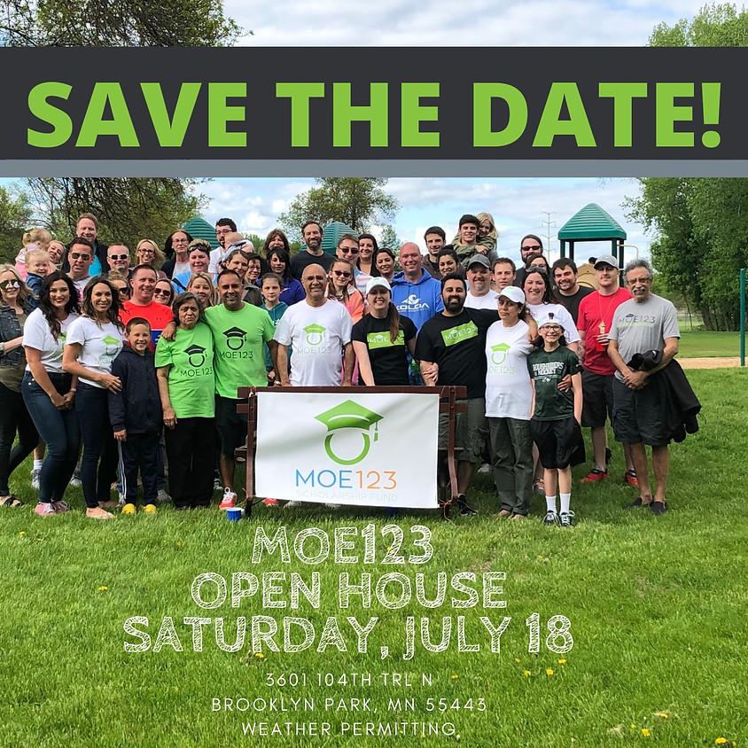 Moe123 Open House