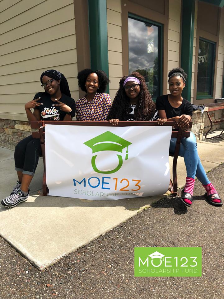 2018 Moe123 Scholars