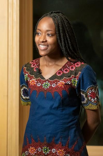 Jeliah Ogega