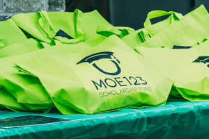 Thank You for an Amazing Moe123 Open House!