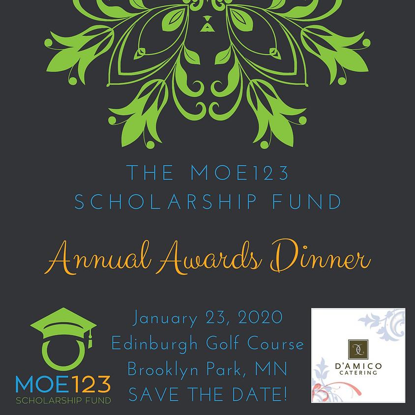 The Moe123 Scholarship Fund Annual Awards Dinner