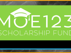 Introducing our 2021 Moe123 Scholars...