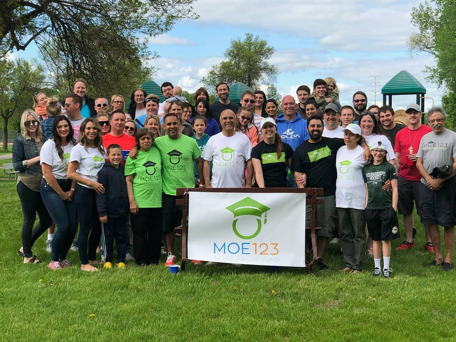 Thank You to All Who Joined Us for the 2nd Annual Moe123 Community Picnic!
