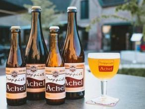 La bière d'Achel perd son titre de trappiste