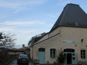 Le musée Stenay est en travaux