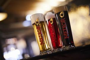 Meteor mise sur les bières de spécialité