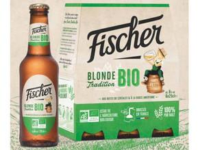 Fischer investit le segment du bio