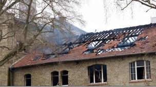 Diekirch : la piste criminelle retenue