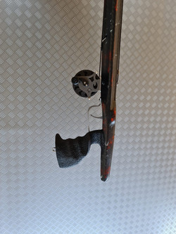 Fusil Arrow Soriatec