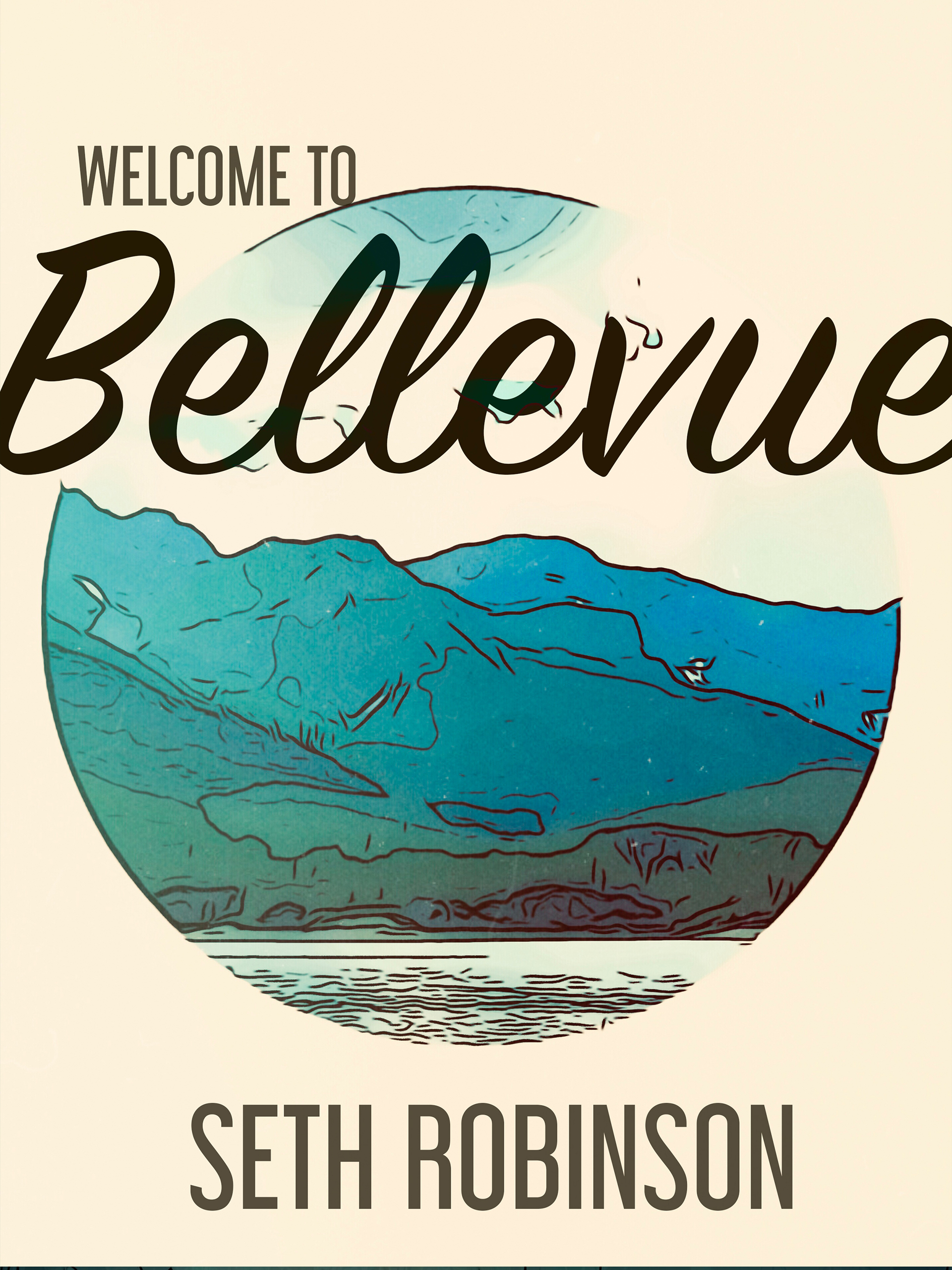 Welcome to Bellevue cover