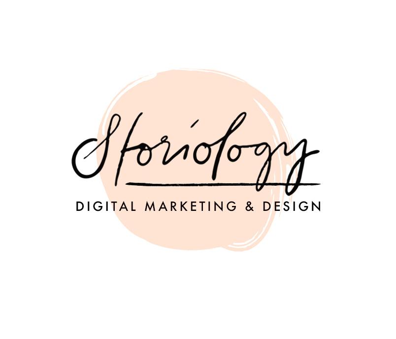 Storiology logo