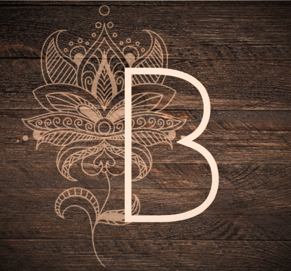 Bex Beauty Room short logo