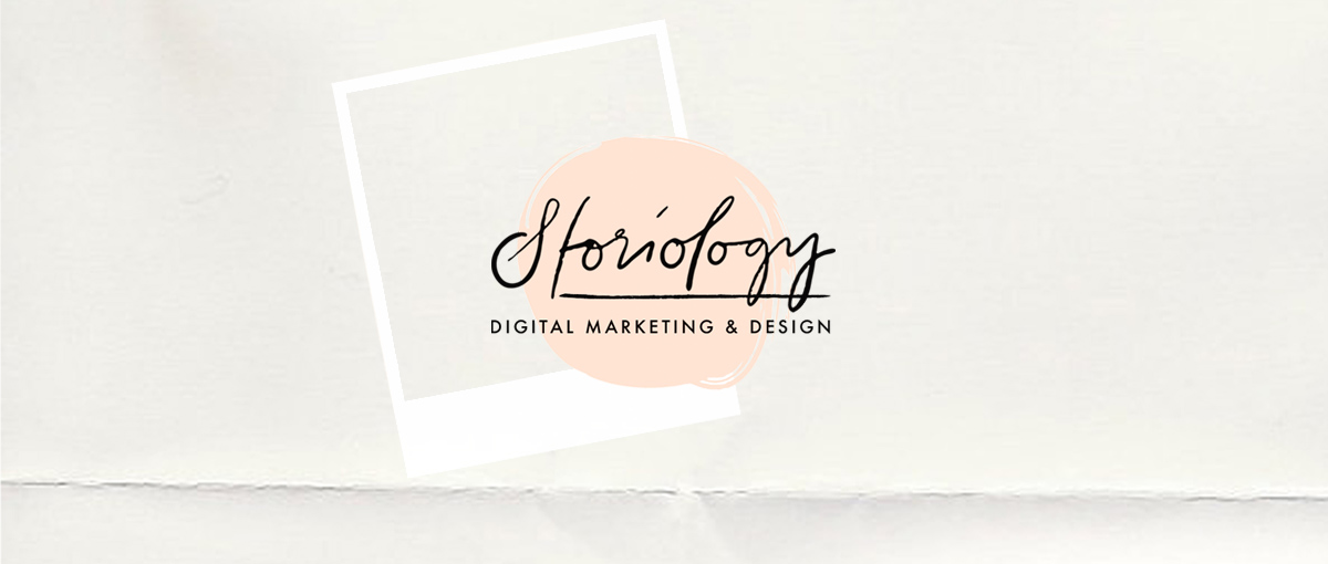 Storiology banner