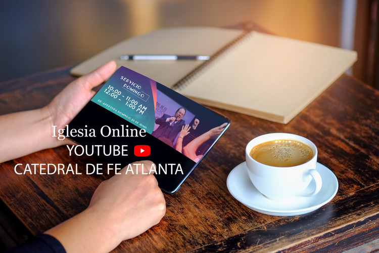 YOUTUBE CATEDRAL