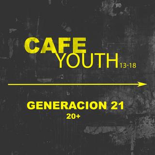 CAFE YOUTH_ GENERACION 21